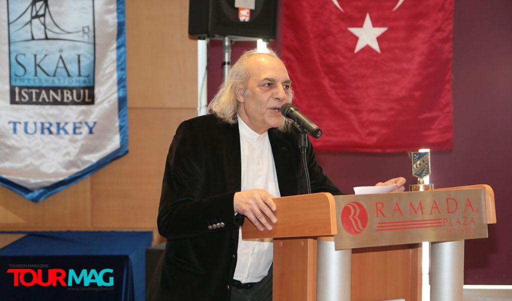 SKAL İstanbul Kulübü