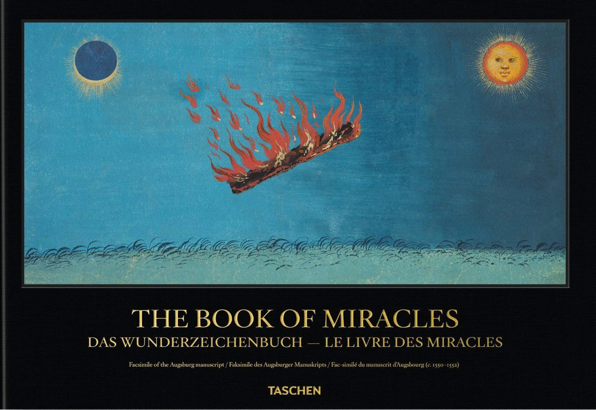 A Renaissance Revelation; The Book of Miracles