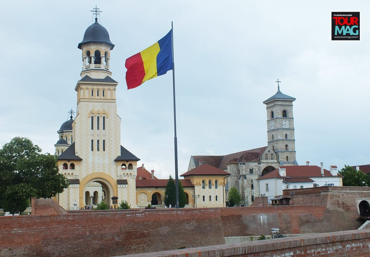 100th anniversary excitement in Romania