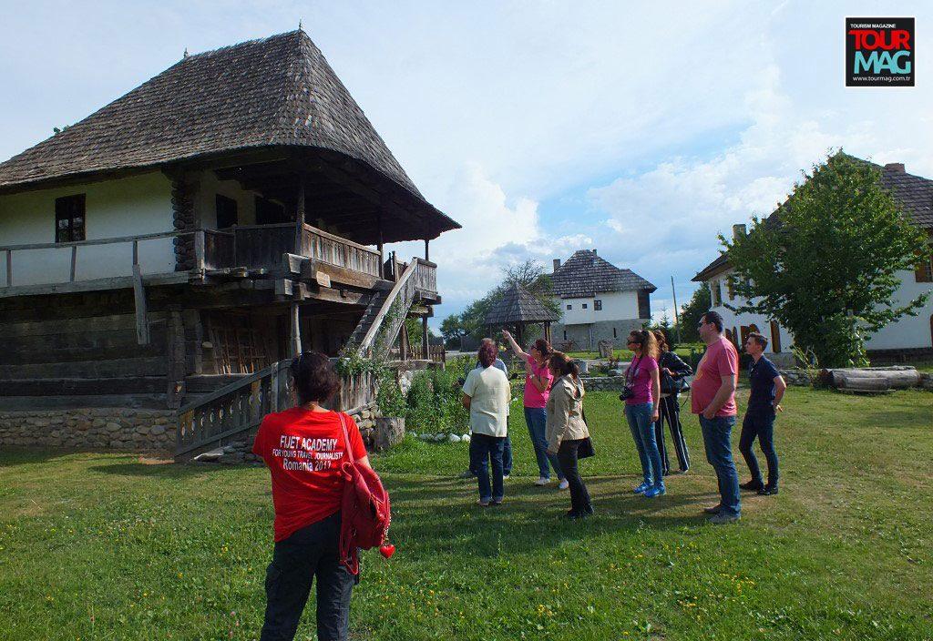 Gorj Köy Müzesi