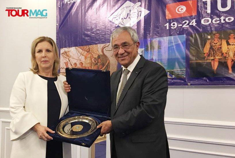 FIJET's 58th Congress held in Tunisia