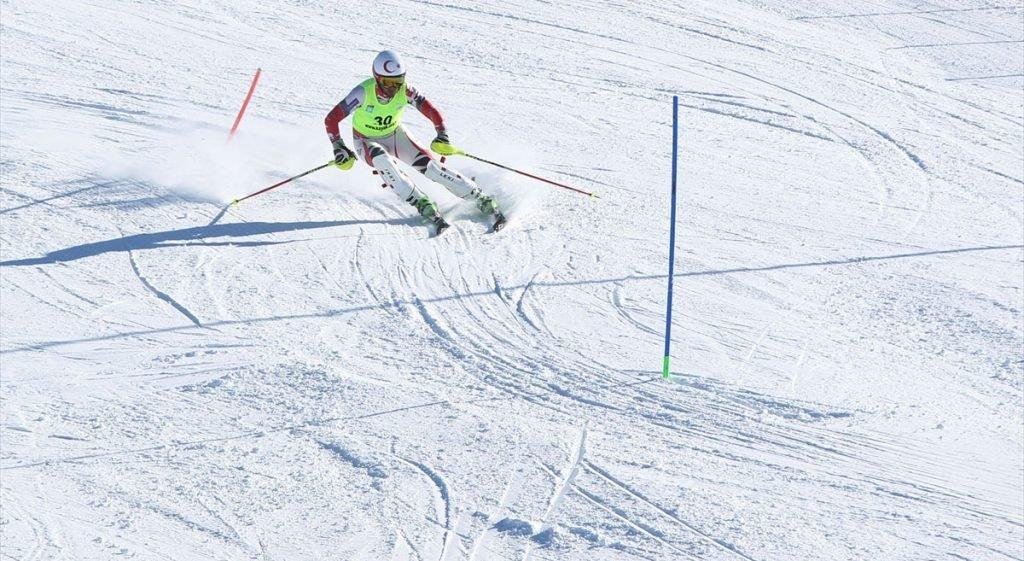 kış spor yaralanmaları