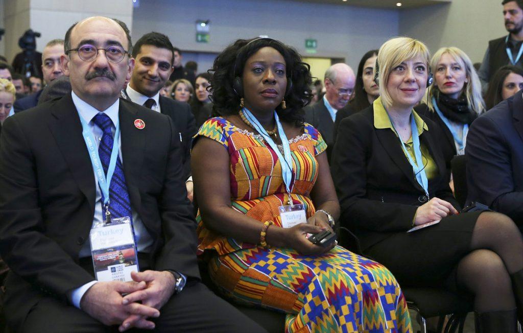 World Tourism Forum
