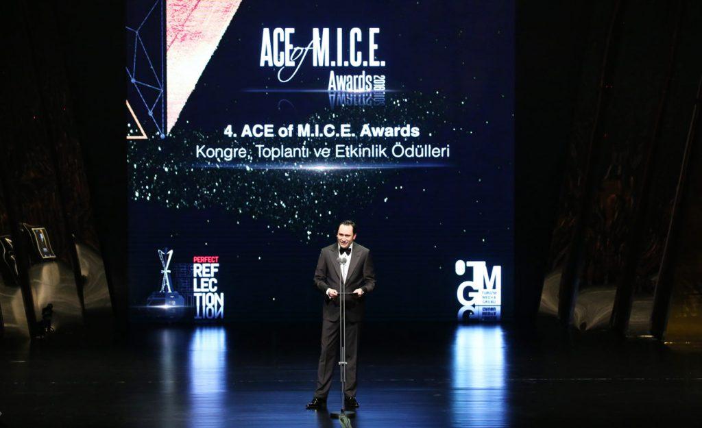 ACE of MICE Awards