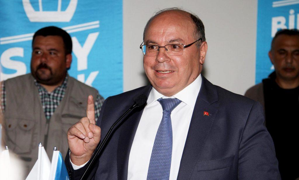 Muğla Valisi Amir Çiçek