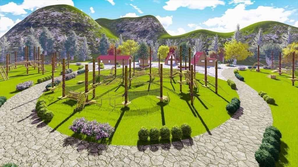 Macera Parkı