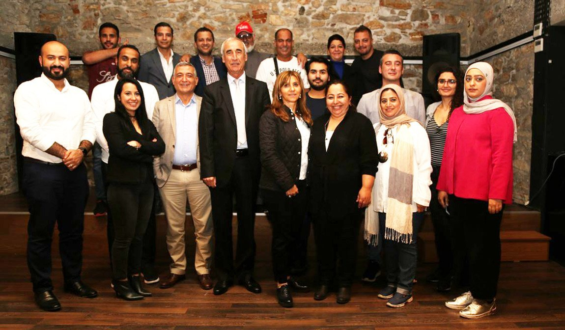 Bahreynli heyet Bodrum'a hayran kaldı