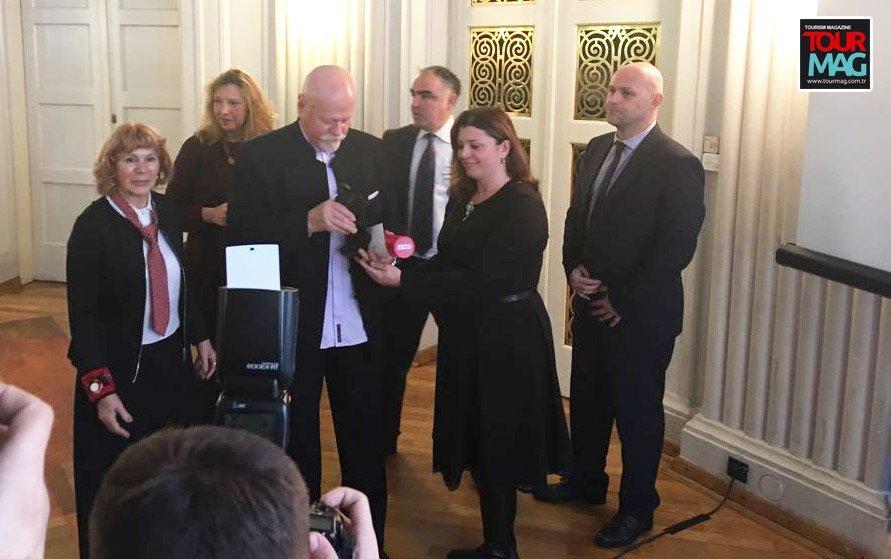 FIJET Marco Polo Awards 2017