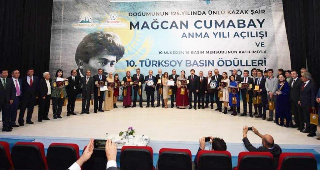 Türksoy