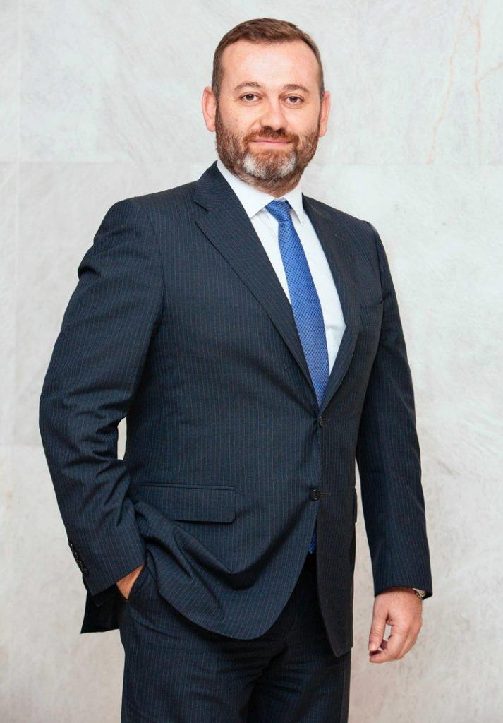 Aktif Bank Genel Müdürü Dr. Serdar Sümer
