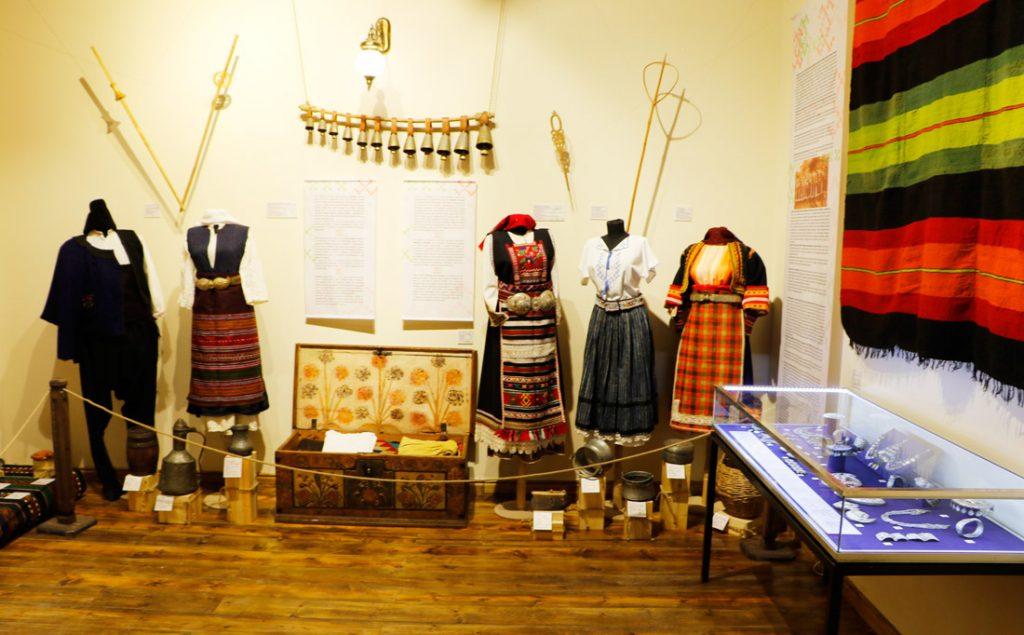 Ali Rıza Efendi Kültür Evi
