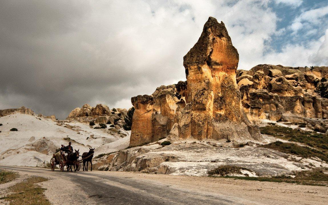 Kapadokya'nın rakibi büyümeye devam ediyor