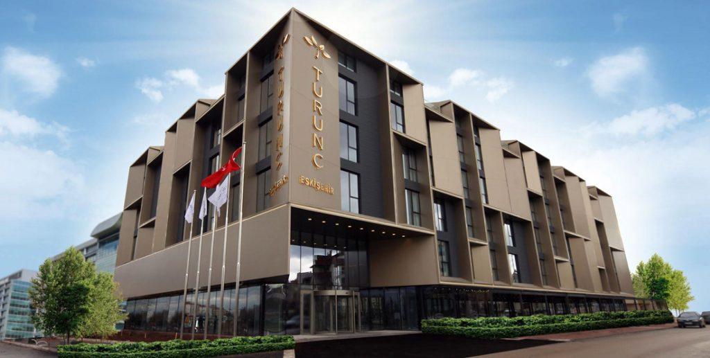 Turunç Otel Eskişehir