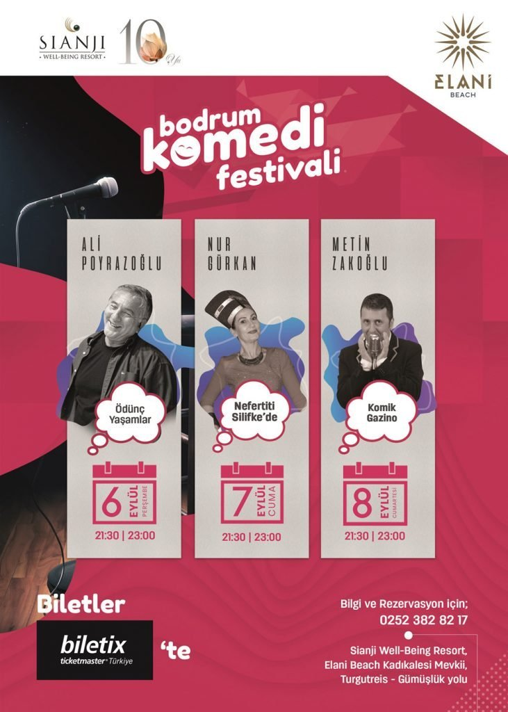 Bodrum Komedi Festivali