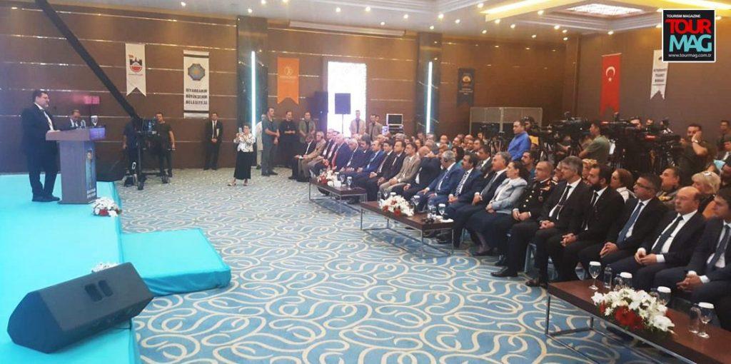Türkiye Turizm Yazarları ve Gazetecileri Derneği (ATURJET) Başkanı Delal Atamdede