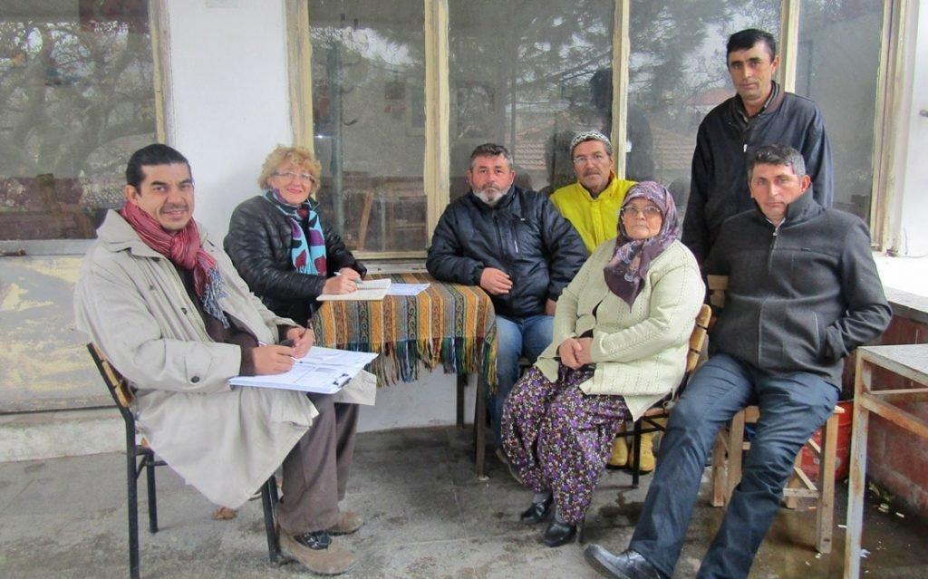 Troas Kültür Rotaları
