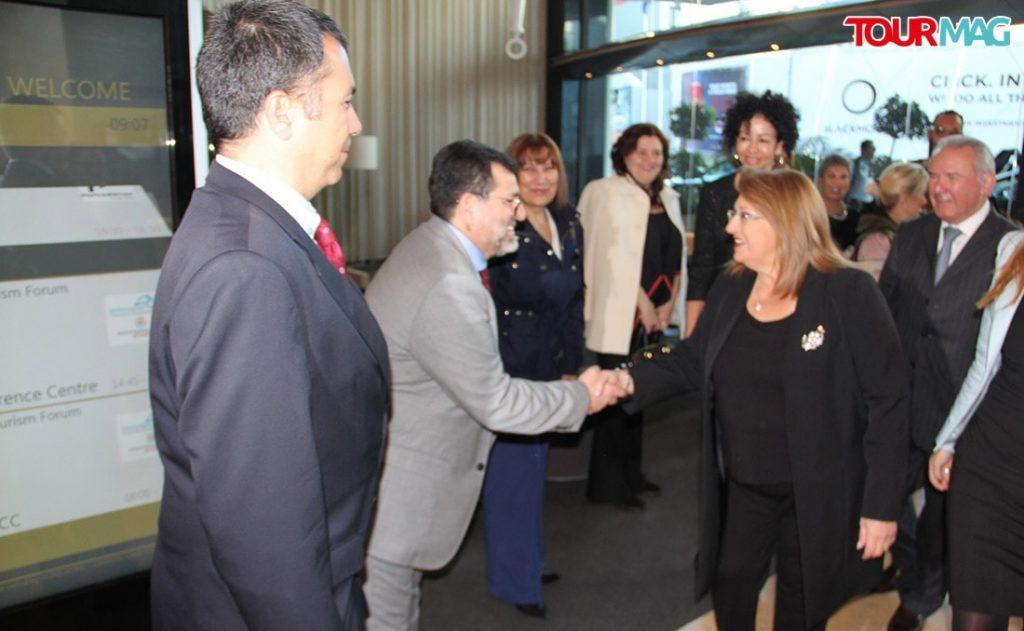 Mediterranean Tourism Forum