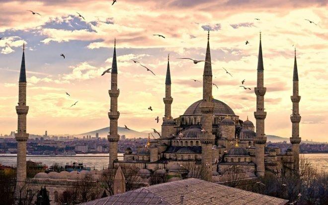 Ramazanda Seyahat