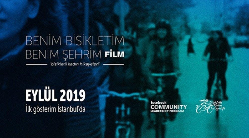 Bisikletli Kadın İnisiyatifi Muğla'da