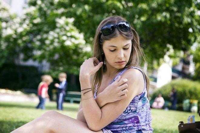 Sıcaklık Hastalıkları
