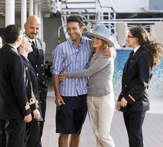 Gemide evlilik