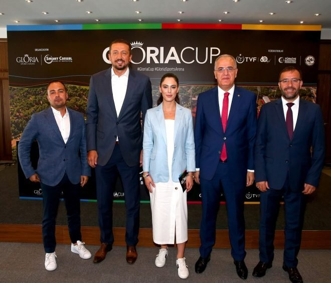 Gloria Cup 2019