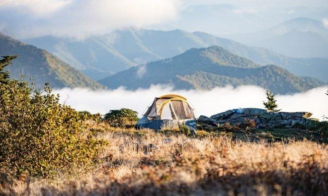 Kamp Tatili