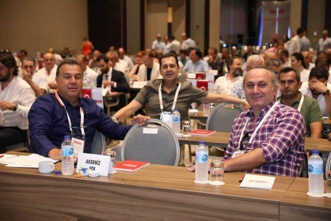 TÜRSAB Sapanca Toplantısı