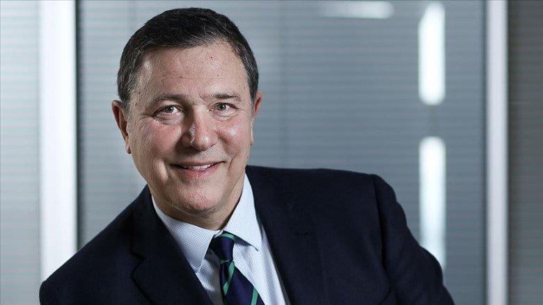 Global Yatırım Holding Yönetim Kurulu Başkanı Mehmet Kutman