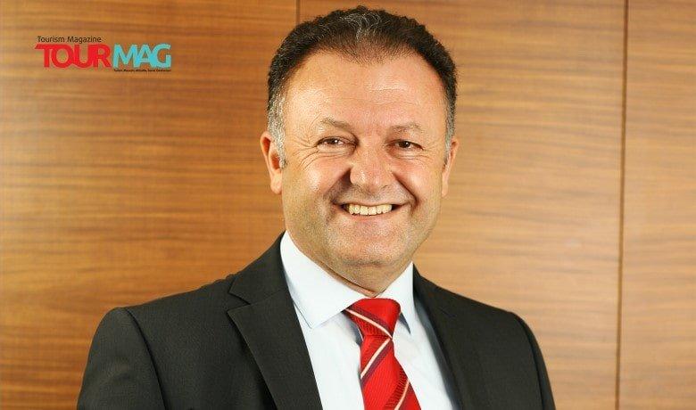 Ahmet Ferda Seymen