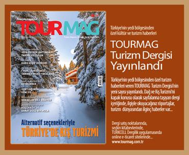 tourmag turizm dergisi